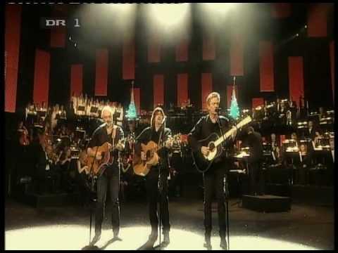 Dalton - Daltons Julesang (Live).avi