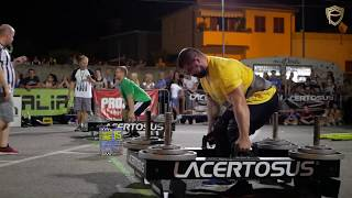 Euro Ironman Lugnano 2018 - Prémium Média & Sport Management Zrt.