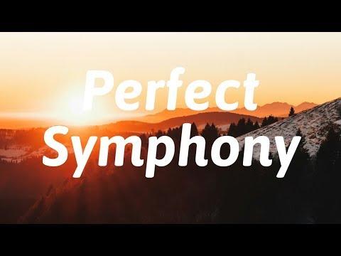 Ed sheeran - Perfect Symphony (With andrea bocelli - INSTRUMENTAL - REMAKE - KARAOKE)