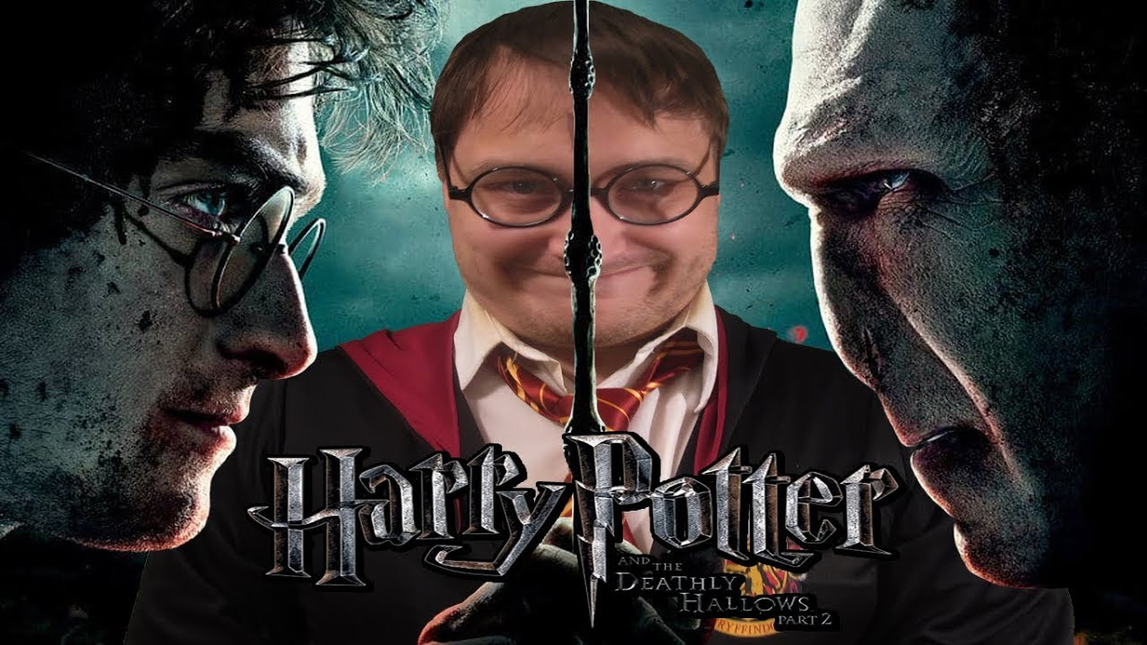 Sb S Movie Reviews Harry Potter And The Deathly Hallows Part 2 2011 Youtube
