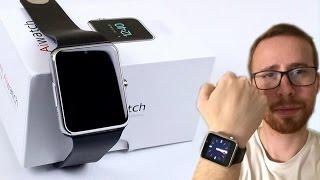 Aiwatch A8 / A9 / U8 Smartwatch - Miglior Clone di Apple Watch ECONOMICO a 15 EURO! - Recensione ITA