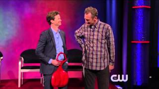 Whose line is it anyway NEW Props Season 9