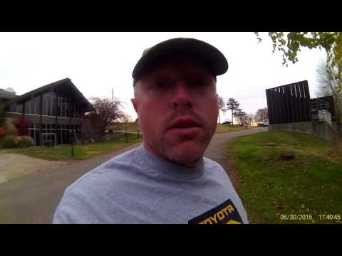 UltraProX Outdoors TV - The Safety Zone