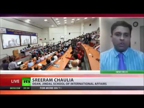 russian media:  American got affaid of isro success