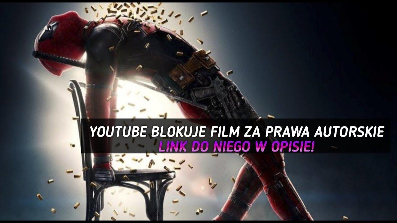 Deadpool 2 Online Pl