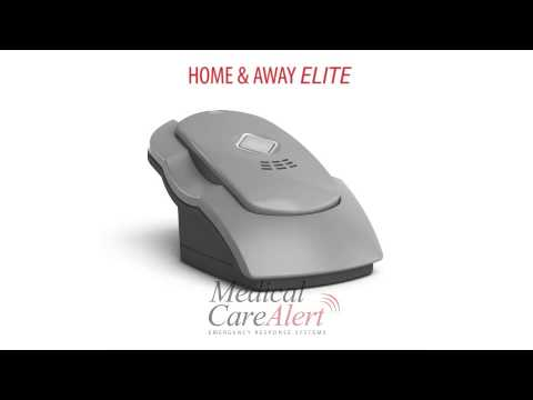 a mobile care system with alert