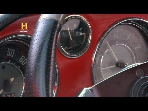 EL PRECIO DE LA HISTORIA - Un increíble volkswagen de 1964 - Parte #01