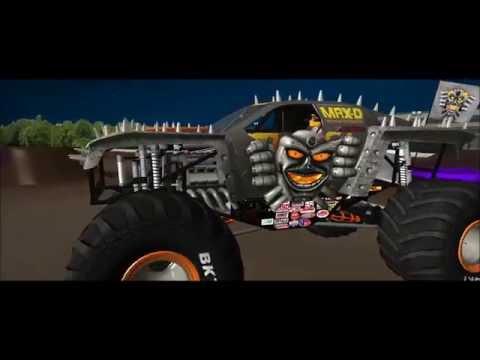 RoR-West Lebanon Valley Speedway Fun Run 2016