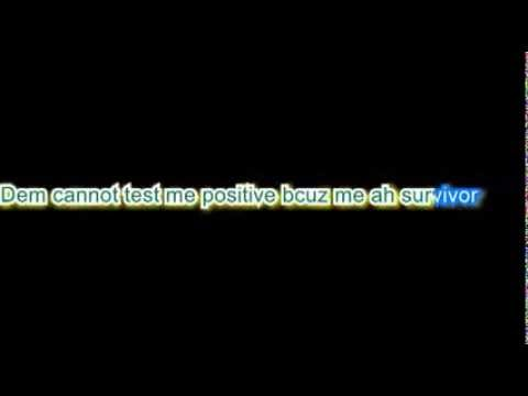 Positive - Never Let Go Lyrics