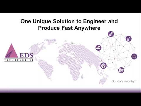 Webinar on One Unique Solution to Engineer and Produce Fast Anywhere