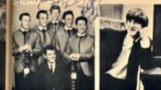 Last Kiss by J.Frank Wilson and The Cavaliers 1964