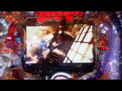 Tekken Pachislot - Devil VS Asuka & Jin...