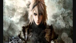 NieR Soundtrack - Snow in Summer [HQ]