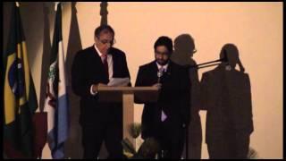 Joel e Gerson apresentam Izidro Guedes