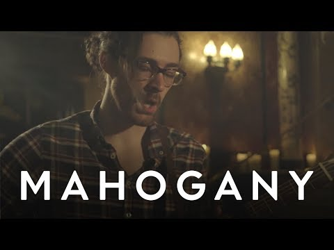Hozier - Cherry Wine Unplugged  Mahogany Session