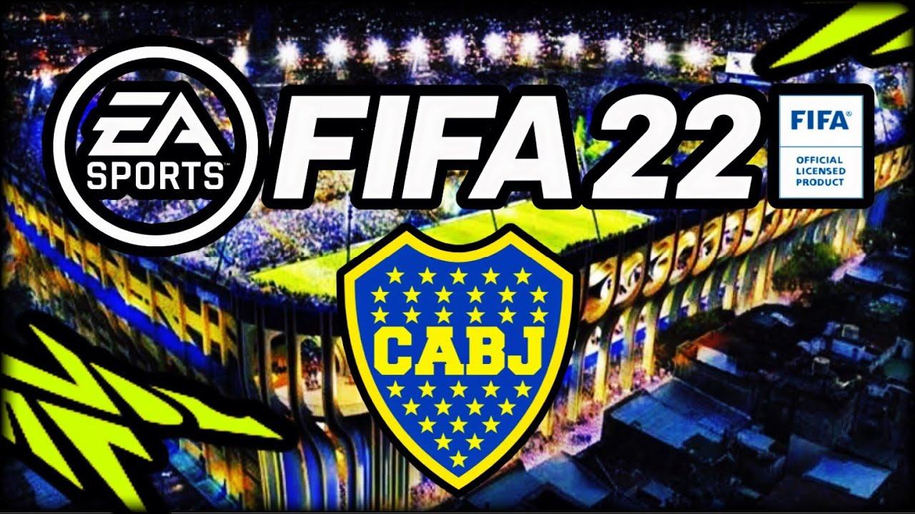 EA CONFIRMA PRIMERAS NOVEDADES PARA FIFA 22 | PARTE III