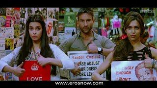 Deepika Padukone - Daru Desi - Cocktail whatsapp status video