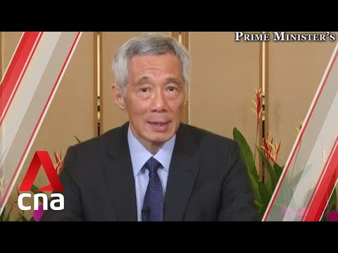COVID-19: Countries Face Different Circumstances, But All Fighting The Same Enemy, Says Singapore PM