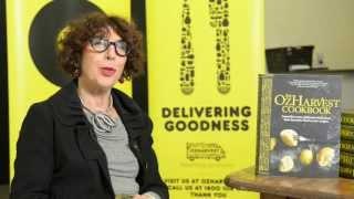 OzHarvest Food Rescue: Ronni Kahn Thumbnail