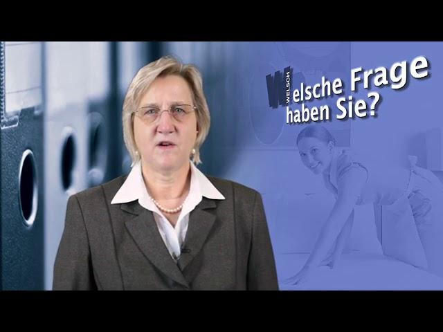 Stb Welsch – Haushaltscheck