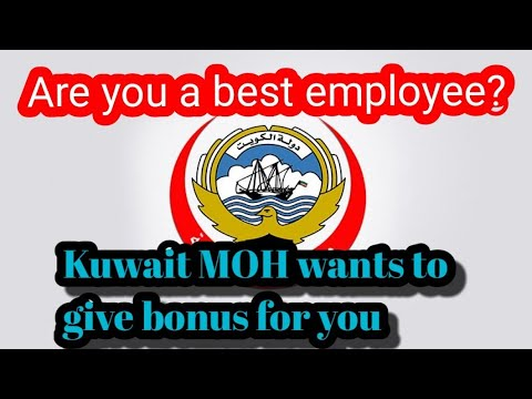 Kuwait ministry of health important update for expats,
