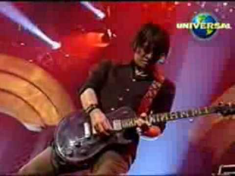 Dewa - Pangeran Cinta [Live]