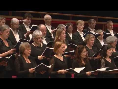 Schubert: Mis nr. 6, D 950 - Radio Filharmonisch Orkest and Groot Omroepkoor - Live Concert [HD]