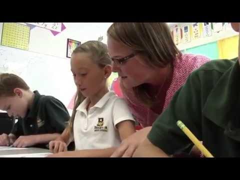 Brighton School - Folsom Private School - 1st Commercial