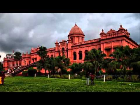 Best 10 Beautiful Places In Bangladesh Youtube