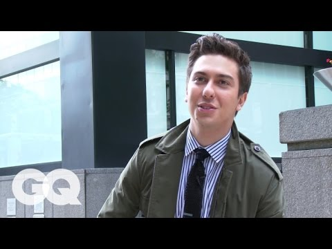 Nat Wolff's Summer Essentials