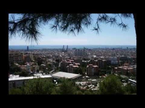Welcome to: Barcelona - Catalonia - Spain