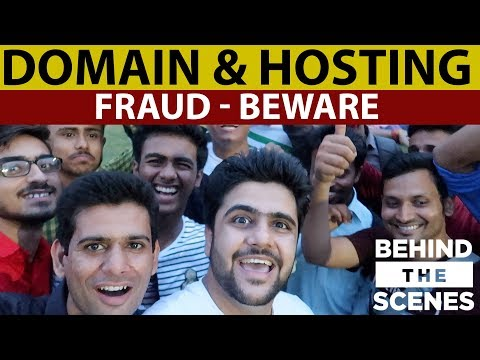 Beware | Never Ever Let Anyone Purchase Domain & Hosting For You | Meetup Special