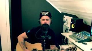 Trubadur Ørjan-Bare så du vett det(akustisk cover)