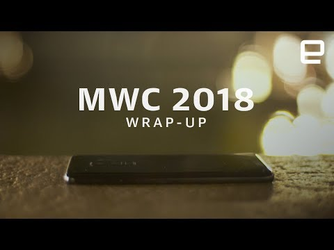 MWC 2018 Wrap-Up