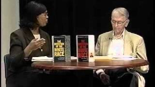 """The Invention of the White Race"" by Theodore W. Allen Part 1.mov"