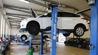 Ford Solymár szerviz szolgáltatások