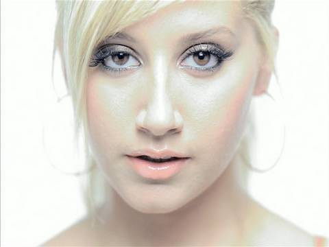 Ashley Tisdale - Suddenly (Video)