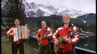 Alpentrio Tirol - Weihnacht in der Heimat 2010