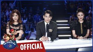 Vietnam Idol Kids : Thần Tượng Âm Nhạc Nhí 2017 Tập 4 Full HD
