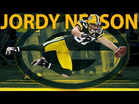 Keys - Jordy Nelson To Return To The Packers