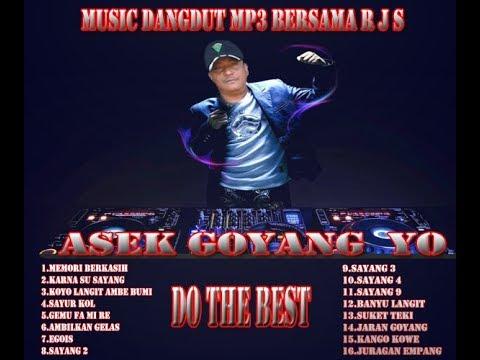 MUSIC DANGDUT MP3 BERSAMA R J S