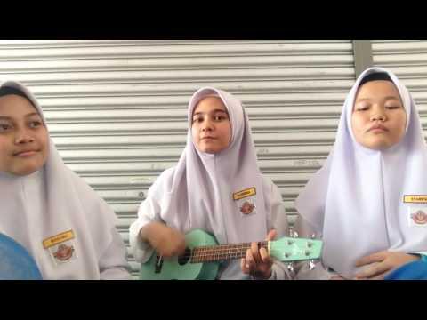 Hari Raya Najwa Latif (cover)