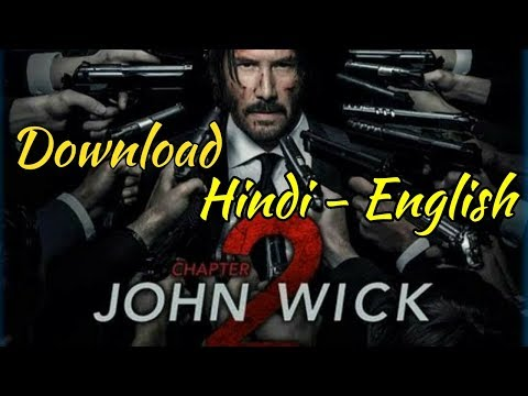 How To Download John Wick Chapter 2 Full Movie In Hindi Myhiton