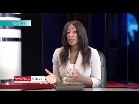 Worldview with Yvonne Katsande - DRC Presidential elections 2016