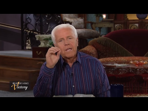 When Faith Is In Charge | Jesse Duplantis