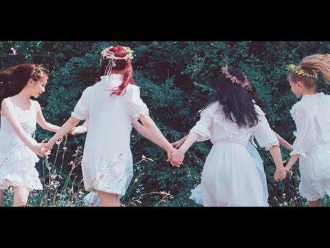 LOONA Link Hands In New '++' Teaser Image