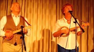 Geoff & Pat Silcock sing Hindoo Man June 2015