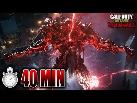 40 MINUTE EASTER EGG (Casual) - The Final Reich