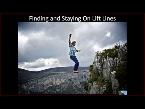 Finding & Staying On Lift Lines