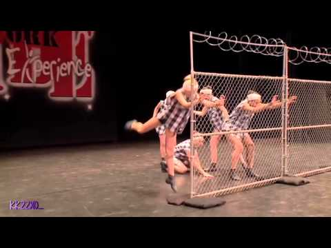 Dance Moms - New Americana - Audioswap